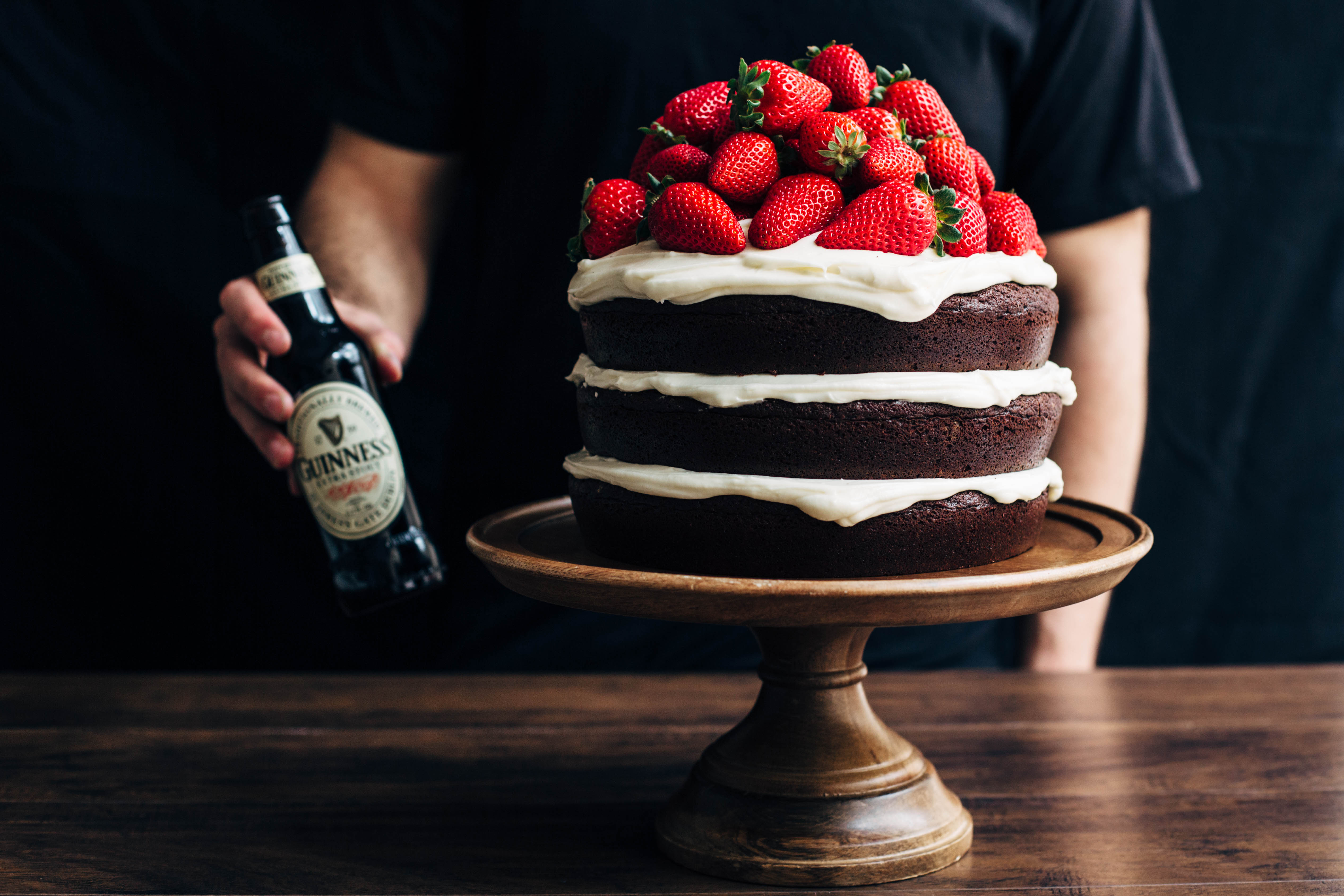 The Perfect Father's Day Dessert