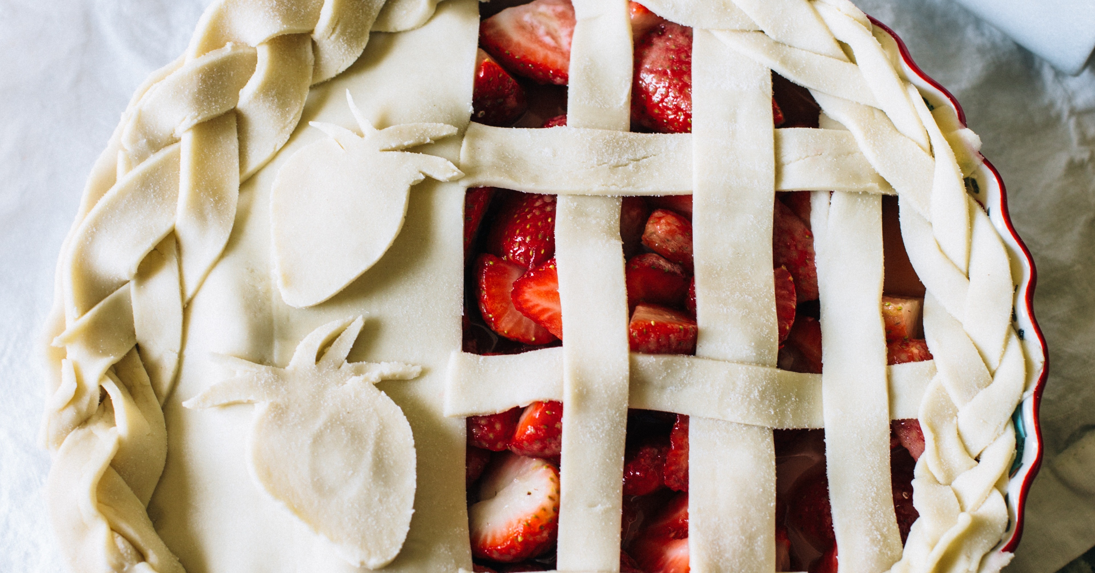 Cheat Day Recipes for National Pie Day