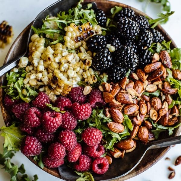 Feel Good, Gluten-Free Meals