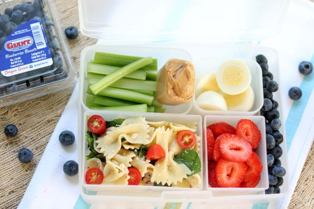 Healthy Back to School Hacks and Lunches Kids Actually Want to Eat!