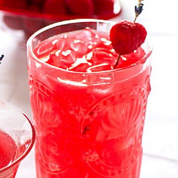 Finger Foods and Cocktails/Mocktails for Late Summer Parties