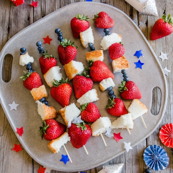 Fourth of July Picnic Essentials