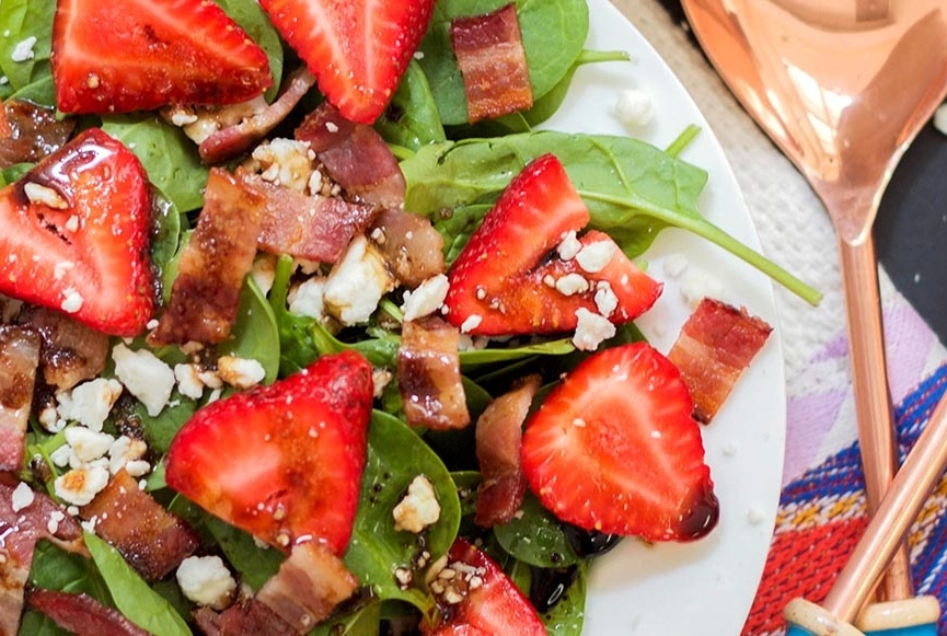 101 Ways to Use Strawberries this Summer