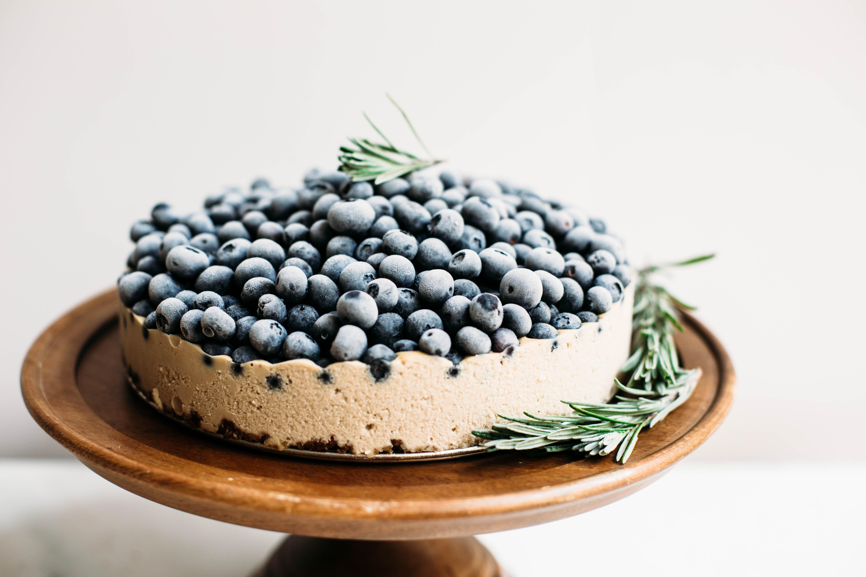 Blueberry for President